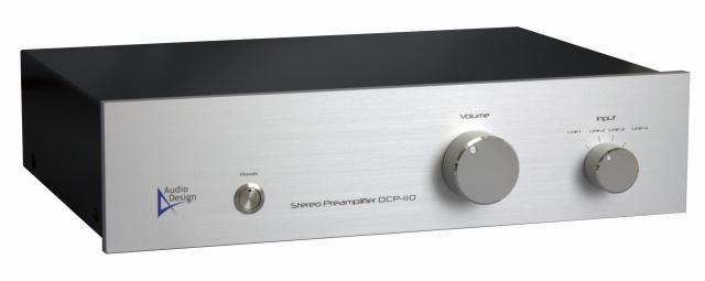 DCP-110外観