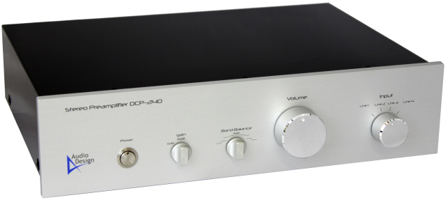 DCP-240外観